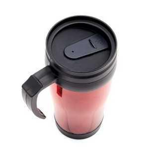 Κούπα με Καπάκι (450 ml) 143786