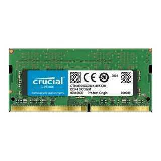 Μνήμη RAM Crucial IMEMD40115 8 GB DDR4 2400 MHz