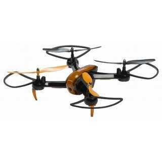 Drone Denver Electronics DCW-360 0,3 MP 2.4 GHz 1000 mAh Πορτοκαλί