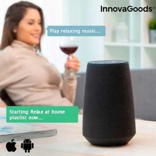 Έξυπνο Ηχείο Bluetooth με Φωνητική Βοήθεια VASS InnovaGoods
