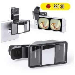 Φακός 3D για την Κάμερα του Smartphone 145633