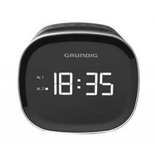 Ρολόι-Ραδιόφωνο Grundig SCN 230 LED AM/FM 1,5 W