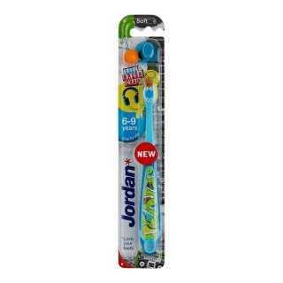 Οδοντόβουρτσα Για Παιδιά Jordan