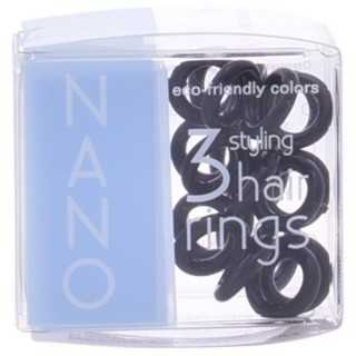 Λάστιχα Μαλλιών Nano Invisibobble