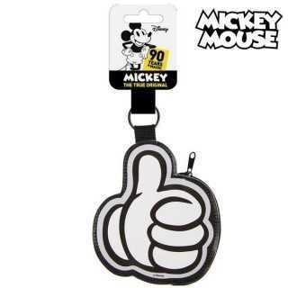 Μπρελόκ-αλυσίδα Monedero Mickey Mouse 70418
