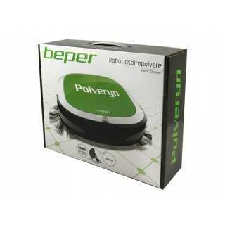 Beper 50.600 Ηλεκτρική Σκούπα Ρομπότ