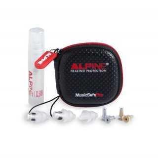 ALPINE MusicSafe Pro® ωτοασπίδες για μουσικούς, Διάφανες 111.24.101