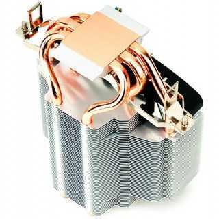 ZALMAN Ψύκτρα CNPS5X Performa , για υπολογιστή, 2700PM, 32dBA, fan 92mm