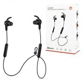HUAWEI Sport Bluetooth headphones με μικρόφωνο HD, Magnetic,μαύρα