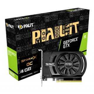 PALIT VGA GeForce GTX 1650 StormX NE51650S06G1-1170F, GDDR5 4GB, 128bit