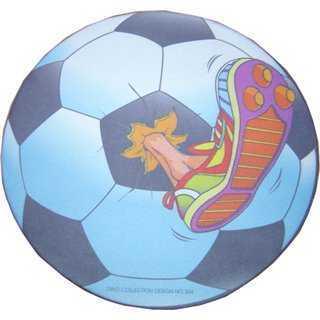 Mouse Pad ποδοσφαιρική μπάλα 220 x 220 x 3mm