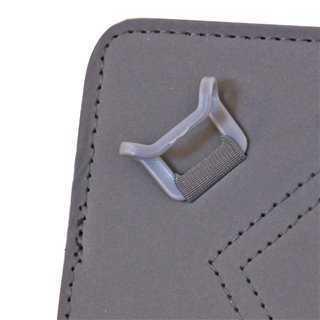 POWERTECH Universal θήκη και βάση για Tablet 7-8 inch, White