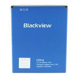 BLACKVIEW Μπαταρία αντικατάστασης για Smarphone Ultra