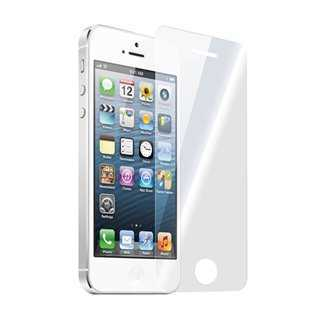 POWERTECH Tempered Glass 9H(0.33MM), iPhone 5 & 5S
