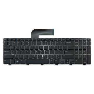 Πληκτ. Αντ. Για Dell Inspiron 15R N5110 US Μαύρο