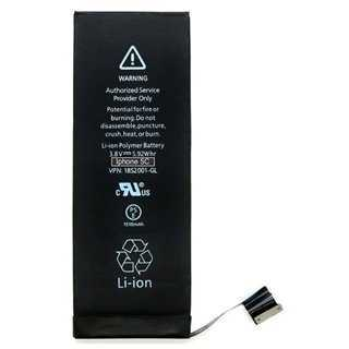High Copy Μπαταρία για iPhone 5C, Li-ion 1510mAh