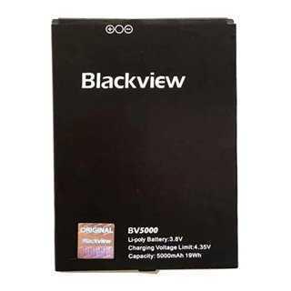 BLACKVIEW Μπαταρία αντικατάστασης για Smarphone BV5000