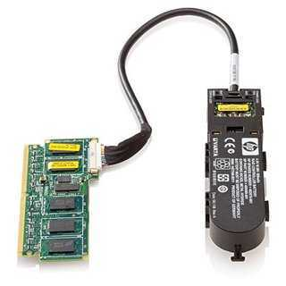 HP μεταχ. Smart Array P410 RAID controller (SAS)