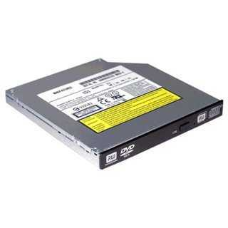PANASONIC DVD-RW Drive UJ8E0, 8x, SATA, 12.7mm, Tray