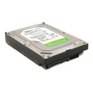 "WD used HDD Caviar Green WD3200AVVS 320GB, SATA II, 3.5"", 5400rpm"