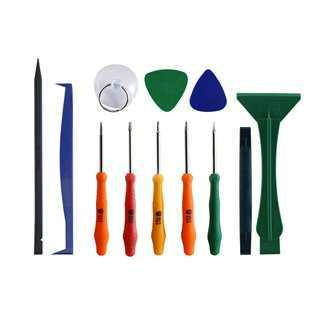 BEST Repair Tool kit BST-288, Κασετίνα, 12 τεμ.