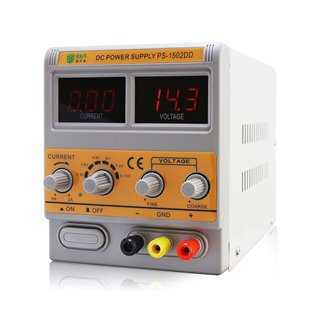 BEST Power supply BST-1502DD, 12V