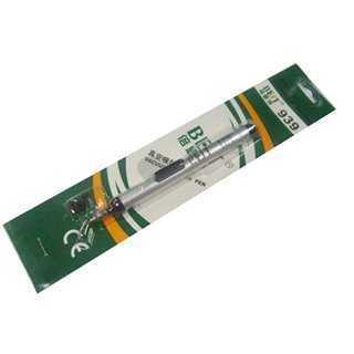BEST Τρόμπα αναρρόφησης τύπου Στυλό BST-939, Ασημί