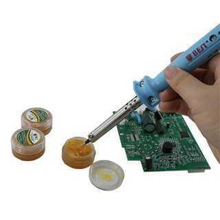 BEST Flux Solder paste συγκόλλησης BST-223A , lead-free