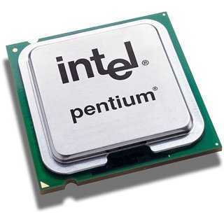 INTEL used CPU Pentium E2160, 1.8GHz, 1M Cache, LGA775