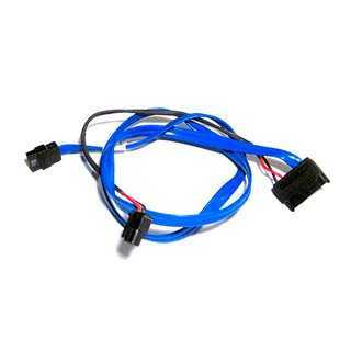 """DELL used καλώδιο R710 SATA Slimline Optical Drive Cable for 3.5"""" HDD"""