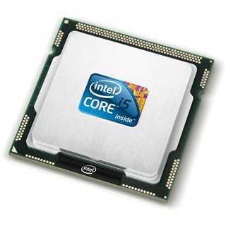 INTEL used CPU Core i5-2520M, 3.20 GHz, 3M Cache, PPGA988 (Notebook)