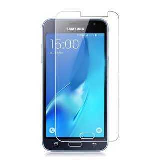POWERTECH Tempered Glass 9H(0.33MM), για Samsung J3 2016 (J320FN)