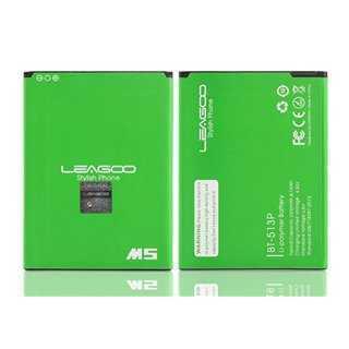 LEAGOO Μπαταρία αντικατάστασης για Smarphone M5