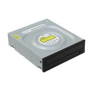 LG DVD-RW GH24NSD1, M-Disc, 24x, SATA, μαύρο