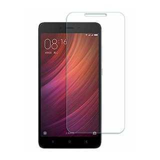 POWERTECH Tempered Glass 9H(0.33MM), Xiaomi REDMI Note 4 Qualcomm