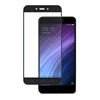 POWERTECH Tempered Glass 9H UV Protect για Xiaomi Redmi 4A, Βlack