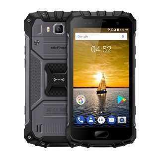 "ULEFONE Smartphone Armor 2, IP68, 4G, 5"" Full HD, 6GB/64GB, Octa Core"
