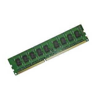 Used Server RAM 8GB, 2Rx4, DDR3-1600MHz, PC3-12800R
