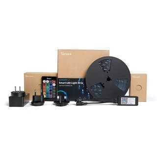 SONOFF Smart LED καλωδιοταινία SNF-L1-5M, RGB, αδιάβροχη, WiFi, 5m