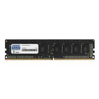 GOODRAM Μνήμη DDR4 UDIMM GR2400D464L17S-4G, 4GB, 2400MHz PC4-19200, CL17