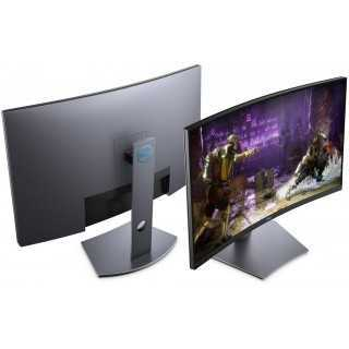 Dell Curved Gaming Monitor S3220DGF 80cm