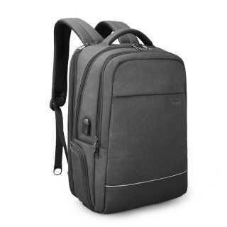 Σακίδιο πλάτης backpack TIGERNU 3533 γκρι