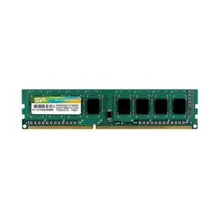 SILICON POWER μνήμη RAM DDR3, 1600MHz PC3-12800, 1.5V, 4GB