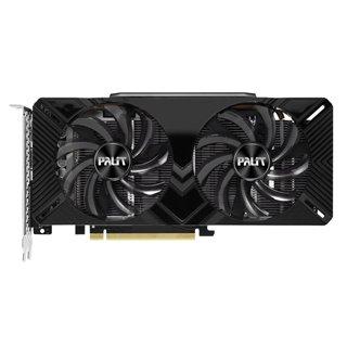 PALIT VGA GeForce RTX 2060 NE62060S18J9-1160A, GDDR6 6GB, Dual OC