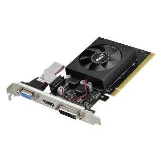 PALIT VGA GeForce GT 730 NE5T7300HD46-2087F, GDDR5 2048MB, 64bit