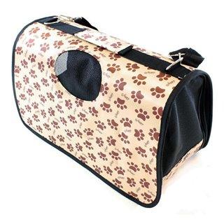Τσάντα μεταφοράς για κατοικίδια AG644C, 45 x 20 x 27cm