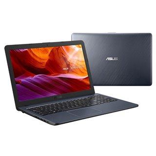"""ASUS laptop X543MA, N4000, 4GB, 500GB, 15.6"""" HD, Camera"""