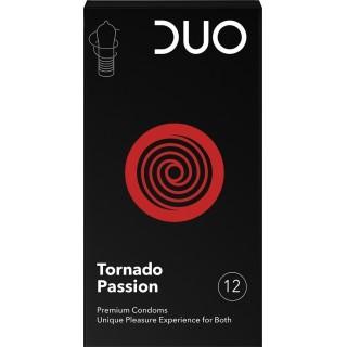 Duo Tornado Passion 12τμχ