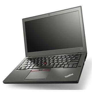 "LENOVO Laptop ThinkPad X250, i5-5300U, 4/128GB SSD, 12.5"", Cam, REF FQ"