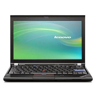 "LENOVO PC X220, i7-2640M, 4GB, 320GB HDD, 12.5"", Cam, REF FQC"
